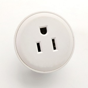 Voice and wireless control Smart power socket