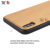Custom Engraving Real Blank Wooden TPU PC Mobile Cell Phone Case Cover Bamboo Phone Case For iPhone