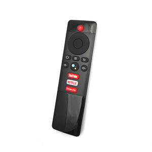 Online Shopping TZ05 2.4G Wireless flying mouse Google youtube Netflix remote control for tv box