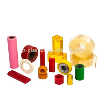 Custom silicon rubber parts silicone made rubber product