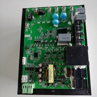 High quality air conditioner pc board inverter controller PCBA China Manufacturer