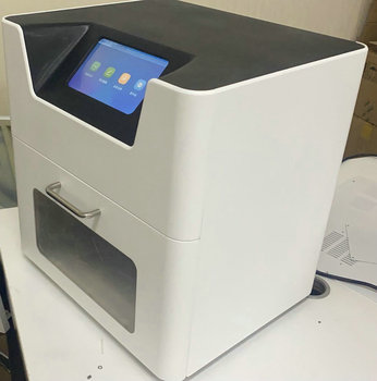 DNA RNA nucleic acid extraction and pcr machine/automated nucleic acids extraction system