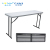 Morden 5ft Training Table Narrow Plastic Folding Conference Table