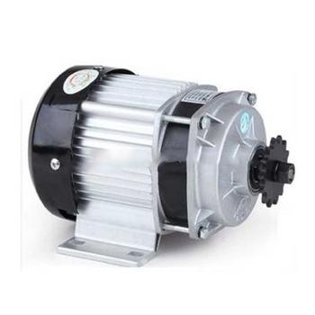 Motor Bldc Dengan Gear Motor Daya Tinggi Motor Listrik Dc 12 24 48