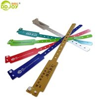Travel Ticket Event Activity Accessories Composite Material Wrist Strap/Bracelet