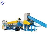 Good Quality Lower Noise Recycling Machinery