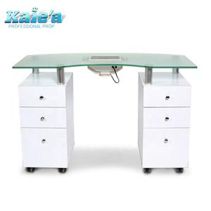 nail table manicure salon furniture manicure table manicure table with exhaust fan