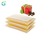 animal skin hot melt adhesive jelly glue for gift box