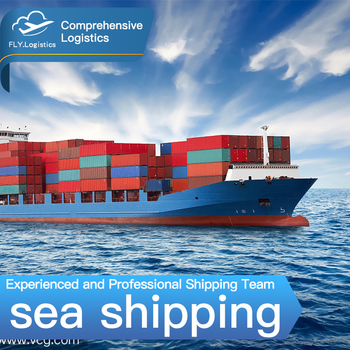 sea freight forwarder logistic shenzhen transportation shipping best selling products 2020 in usa amazon fba trade assurance
