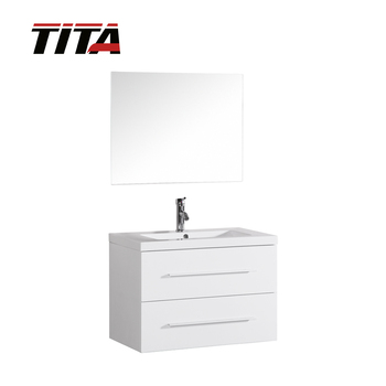 Polymarble Bathroom Sink And Cabinet Combo Tm8119 Buy