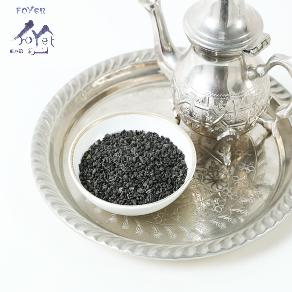 China High Quality 3505AA Gunpowder Green Tea - 4uTea   4uTea.com