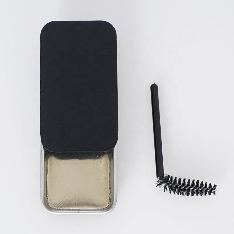 OEM Wholesale Natural Eyebrow Shaping Soap Vegan Gel Private Label Brow Soap