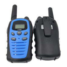 1W 3 KM Long Range 400-470 M Hz Mini Radio Anak <span class=keywords><strong>Walkie</strong></span> <span class=keywords><strong>Talkie</strong></span> Mainan