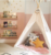 kids play tent house cotton canvas children's teepee indian tepee tents