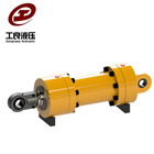 GONGLIANG Factory Customised Honed Tube Big Hydraulic Cylinder Welcome to consult