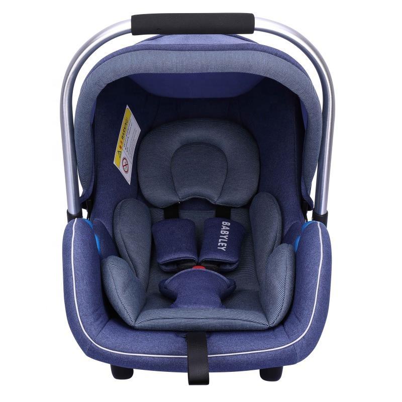 Ajustable portátil niño bebé asiento de seguridad de automóvil recién nacido bebé asiento de coche para niños
