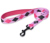 Sublimation Printed Soft Padding Pet Leash for Small,Medium,Large Dogs