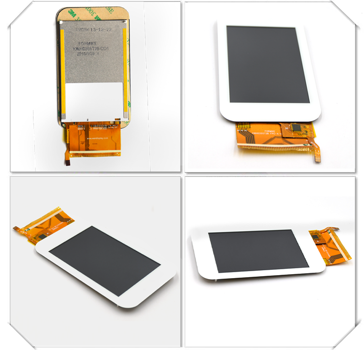 3.5 Inch TFT Touch Screen Panel