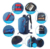 30L Outdoor Lightweight Waterproof  Hiking Travel Backpack