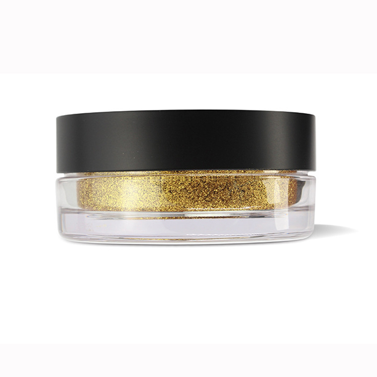 Make up your own brand highlighter makeup wholesale highlighter loose powder private label