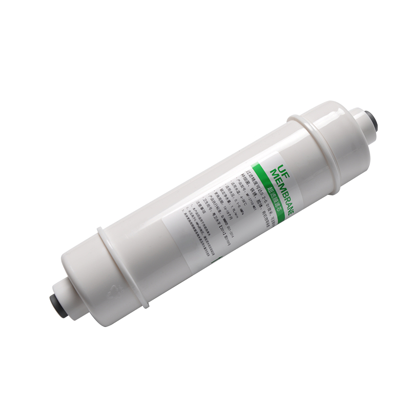 Quick Change UF Membrane Filter Cartridge With Factory Price