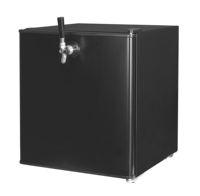 counter top beer kegerator refrigerator for commercial/household beer cooler