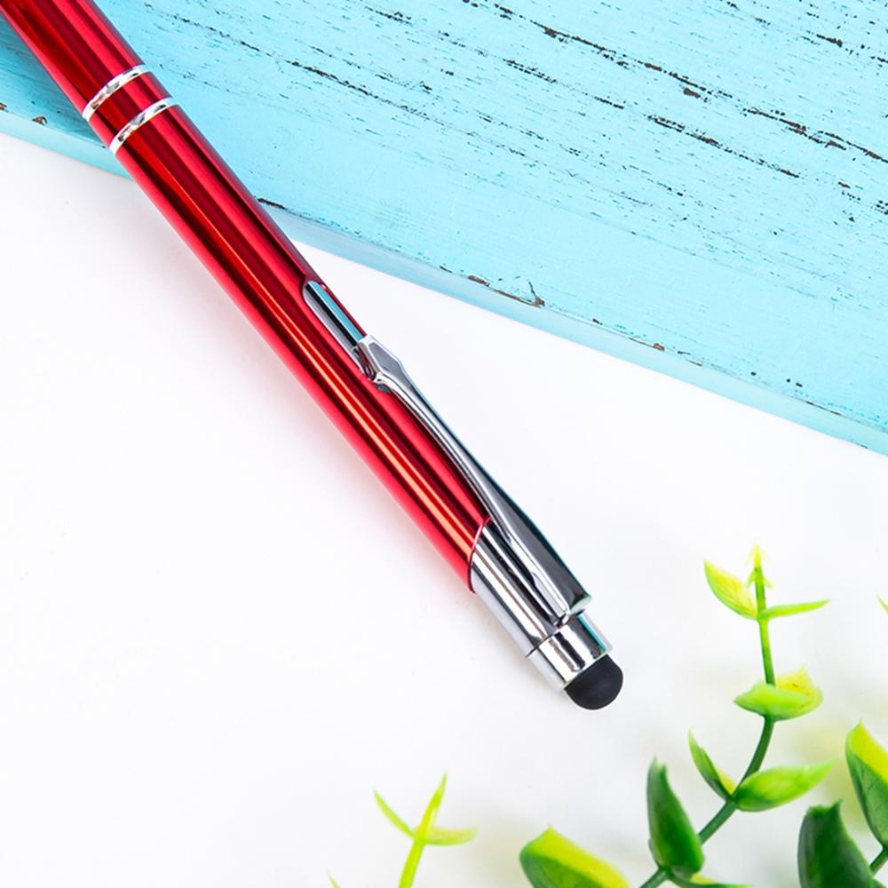 Manufacturer Hot Sale touch screen pen Creative Design Good Quality Promotional metal Stylus Pen Custom Logo Pen With Phone
