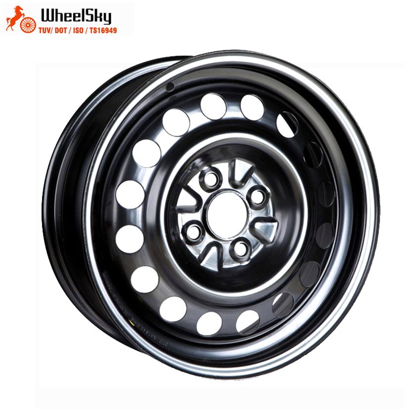 Wheelsky 564209 15x60 4x100 15 Inch Stalen Velgen Voor Personenauto Buy Velg15 Inch Stalen Velgstalen Velgen Product On Alibabacom