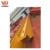 Hot sale customized MH Model  3 5 10 ton gantry crane for sale