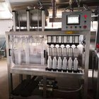 Semi-Auto Filling Machine Beer Botte Filling And Capping Machine
