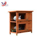Great Sale Small Animal Pet Cages Two Storey Rabbit Hutch