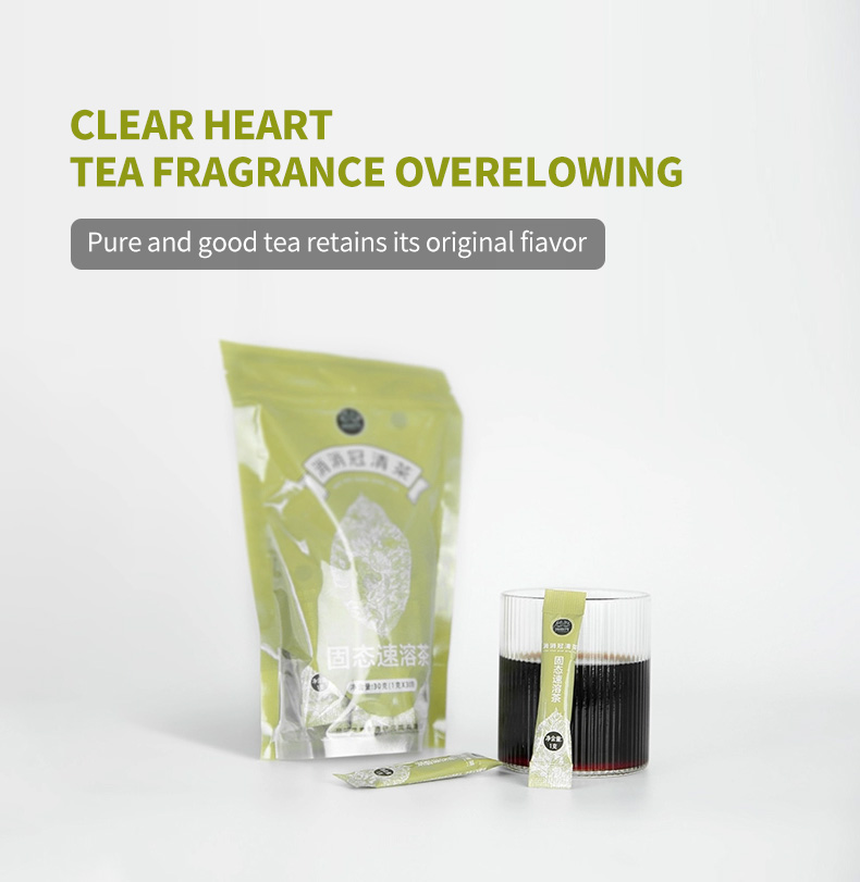 Blooming Tea High Quality Oganic Flavor Flower Green Chinese Ball Leaf Packaging Pack Health Small Hand Material Shelf Natural - 4uTea | 4uTea.com
