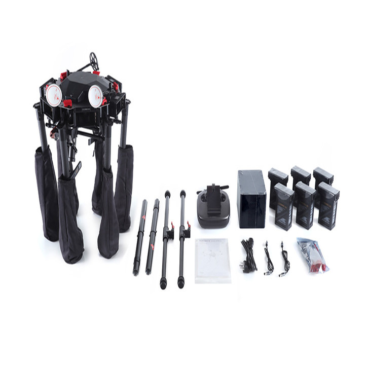 DJI Matrice 600 Pro Industrial Use Professional drone with Compatible Gimbal Camera Zenmuse X4S X5S Z30 XT X7S