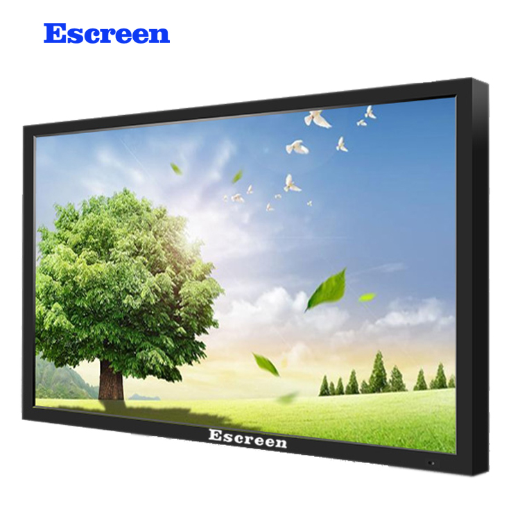 <strong>22</strong>/24/27/32/37/43/49/55/65/75/86/98inch 4k lcd <strong>video</strong> wall cctv monitor
