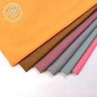 Fast Delivery Colors Optional Plain Dyed Blend Poplin Shirting Polyester Cotton Fabric