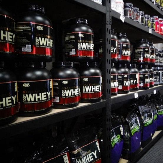 5lbs Gold Standard Whey Protein , Chocolate Flavor Gold Standard Protein