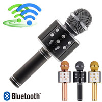 wireless bluetooth microphone mobile handheld bluetooth mic