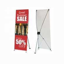 Cetak Digital Ajustable Ditarik Display Stand X <span class=keywords><strong>Banner</strong></span> 60 X160