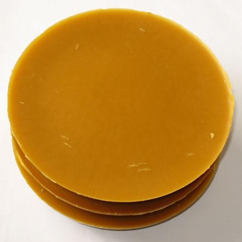 100% natur verfeinert gelb kosmetik bio pellets bienenwachs