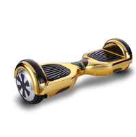 Factory Price with Auto-Balance Function 6.5 inch Smart Two Wheels Hoverboard with CE UL ROHS certified With Bluetooth Speaker