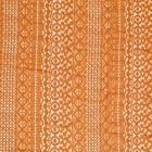Fancy design oeko-tex warp lace dyed 65% cotton 35% nylon knitting fabric plain knitted for dress cloth
