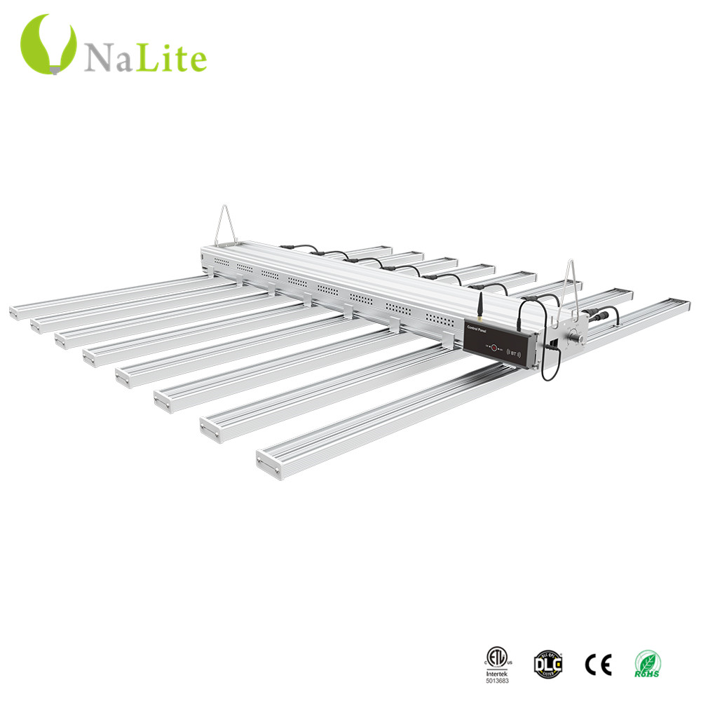 New products 1000w 600w hydroponic lighting system indoor medical plant grow led plant light fixtures for indoor plant grower