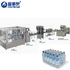 Automatic Filling Water Machine Automatic Small Water Bottling Machine Fully Automatic Filling Plastic Bottle Pure Drinking Mineral Water Processing Machine
