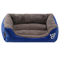 Best Seller Luxury Soft Warming Dog and Cat Pet Bed