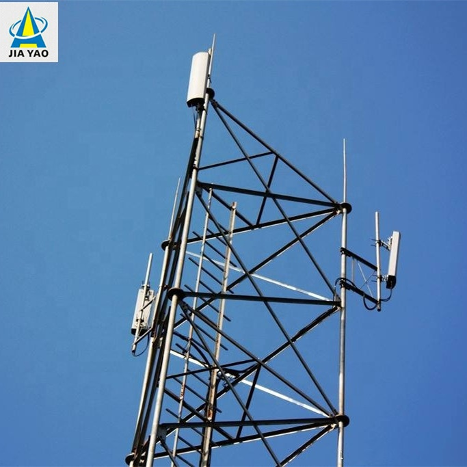 360/° Rotating Boom 13-50 Fold Over Five Stage Light Tower 50 Foot Telescoping Light Mast