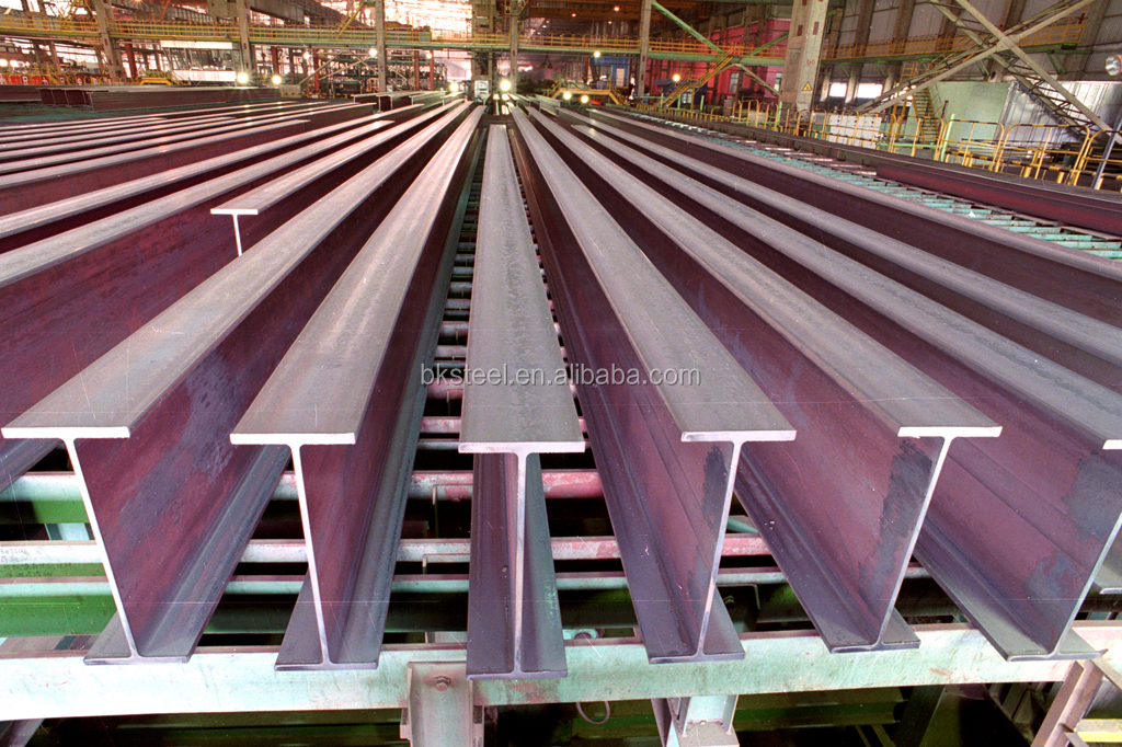Steel Profiles H beam Steel For Construction Application