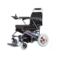 DW-WD602 Pliant inclinable électrique <span class=keywords><strong>fauteuil</strong></span> <span class=keywords><strong>roulant</strong></span> <span class=keywords><strong>motorisé</strong></span> pliable