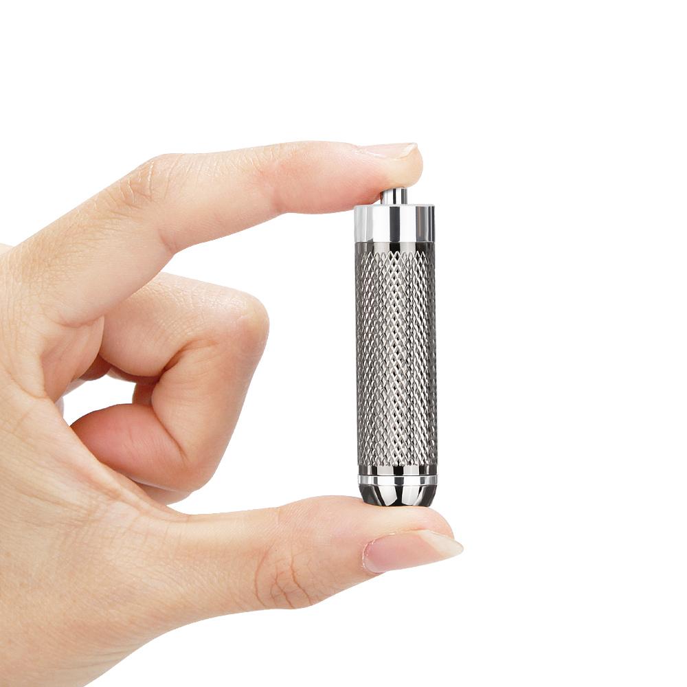 Mini Ring Audio aufnahme 8GB Digitale Versteckte halskette stimme recorder