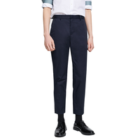 Good design autumn casual male trousers harem mens work pants