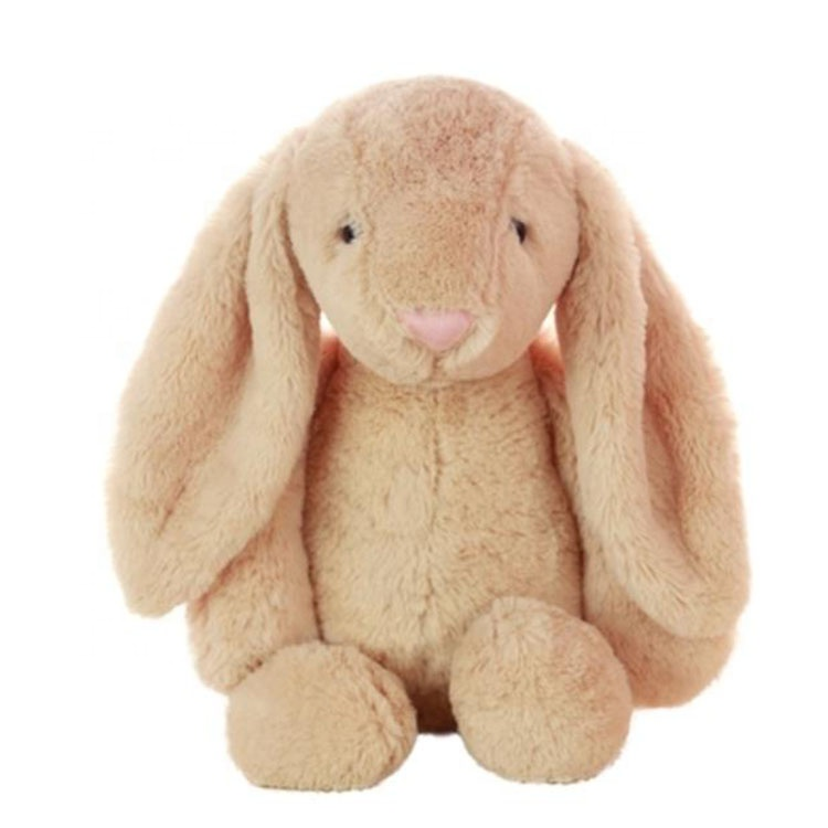Long-eared <strong>rabbit</strong> shaped super soft bunny stuffed plush toy